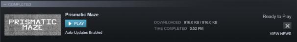 Steam Auto-Update