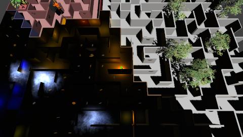 Prismatic Maze - v1.11.4